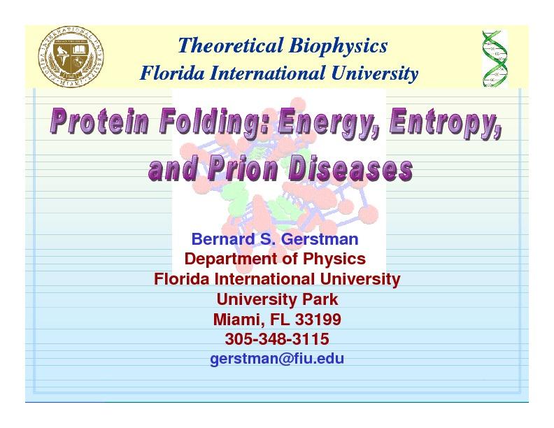 Physics at the University Of Virginia - Seminars And Colloquia