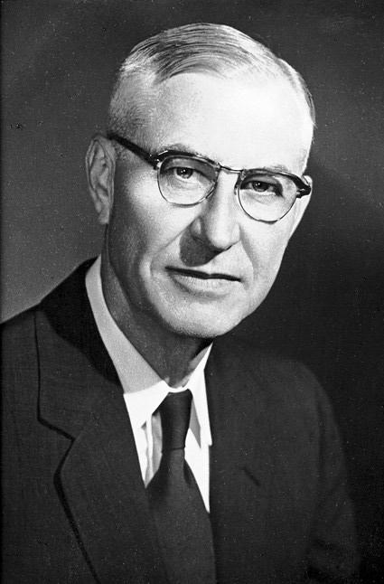Jesse W. Beams